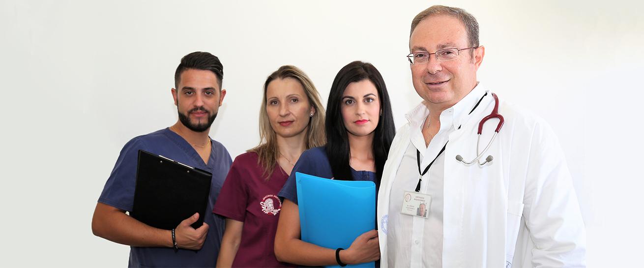 Δρ. Παιδονόμου Βαριατρικής Χειρουργική Λευκωσια Κυπρος